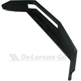 Parking Brake Cover Trim (not carpeted)