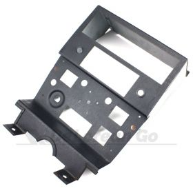 Used Original Type Radio Mounting Plate