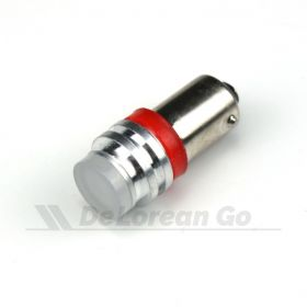 Red LED Side Marker Bulb