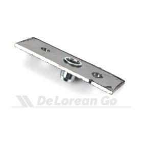 Stainless Sunvisor Retainer Bracket
