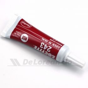 Loctite Thread Lock and Sealant