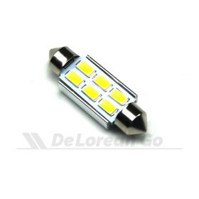 Ultra Bright Interior Dome Light / Licence Plate LED Bulb