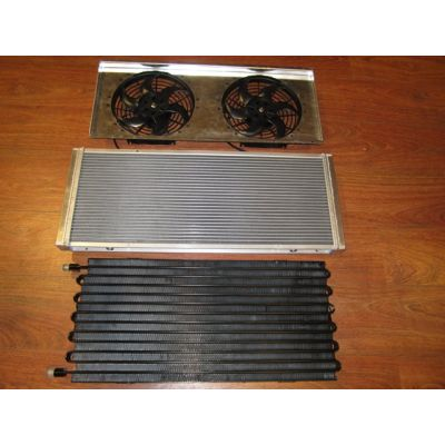 Cooling Kit with Condensor