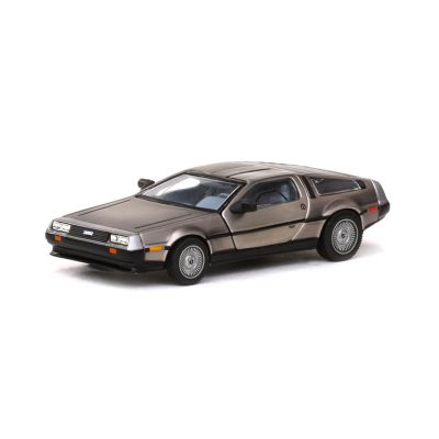Vitesse 1:43 Diecast Model DeLorean Car