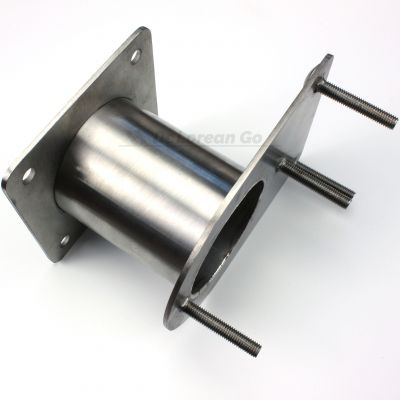 Stainless Brake Servo Booster Mounting Bracket