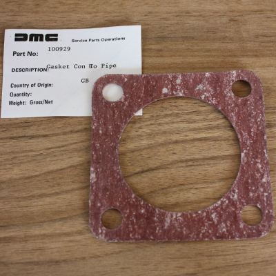 Catalytic Converter Exhaust Gasket - NOS