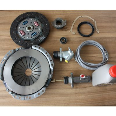 Complete Clutch Kit