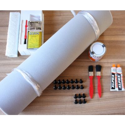 Door Card Foam Repair Kit
