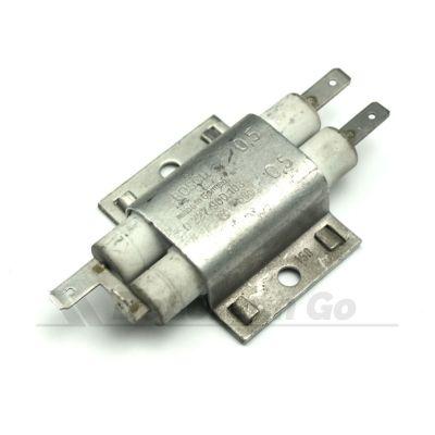 Ballast Resistor