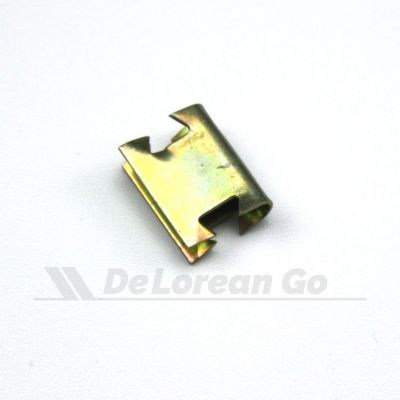 Clip for Engine Cover Grille Retaining Strips