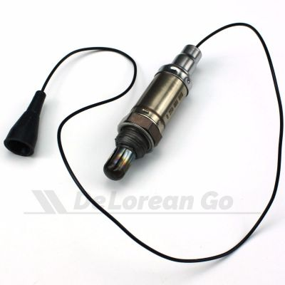 Lambda Probe / O2 Oxygen Sensor (DeLorean Europe)
