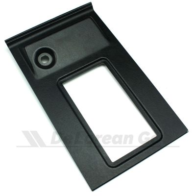 Front Console Panel without clock hole (out of stock)