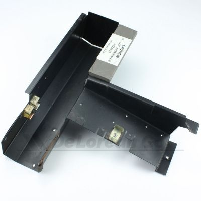 Fuse Mounting Tray (used)