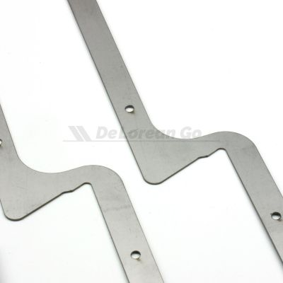 Type 2 Sunshade / Louvre Reinforcement Strip / Bracket Set