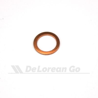 M8 Copper Washer (Injector Lines and CPR)