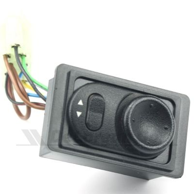 Replacement Mirror Adjuster Switch (refund given when you send your old one back)