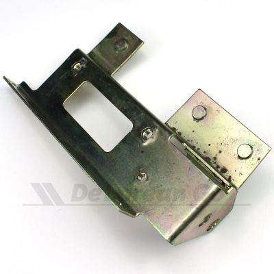 Parking brake mounting bracket