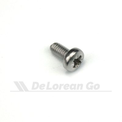 Stainless Parking Brake Switch Screw