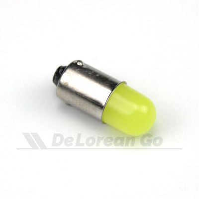 Ultra Bright Cool White COB LED Bulb for Hella headlight side light
