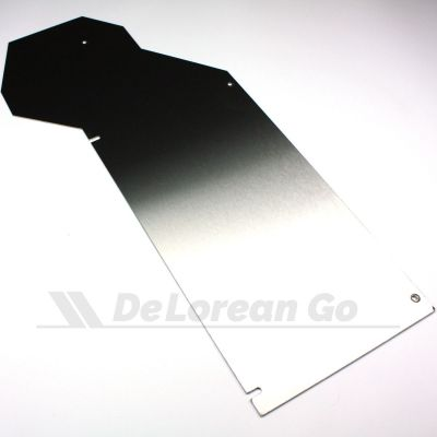 Stainless Exhaust Heat Shield