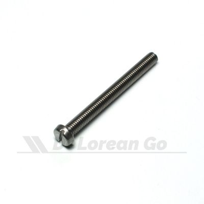 Stainless Fuel Distributor Screw