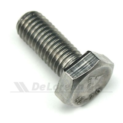 Stainless M10 Bolt