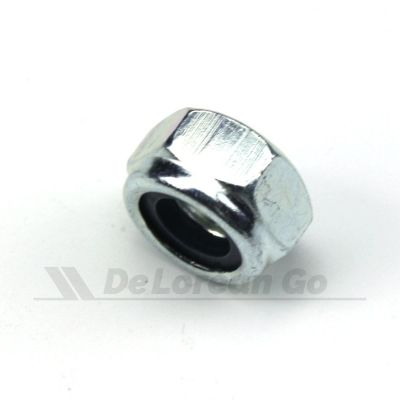 Nylok Nut for Original or British Made Tie Rod Ends