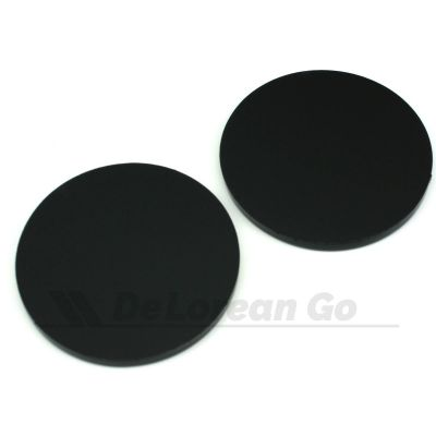 AC Vent Plugs (PAIR) - black