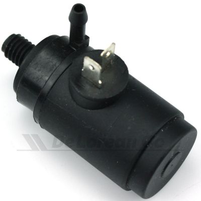 Windshield Washer Pump Motor (aftermarket)