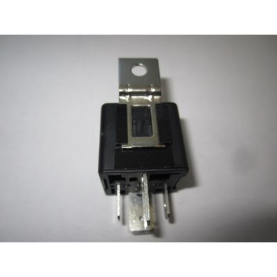 Heavy Duty Accessory Relay (DeLorean Europe)