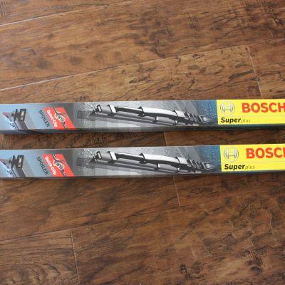 Bosch Spoiler Wiper Blades (PAIR)